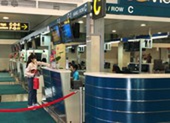 Vietnam Airlines chỉ còn duy trì 6 đường bay nội địa
