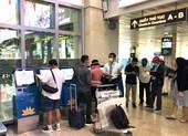 Chỉ còn khai thác cách nhật các chuyến bay đến Đà Nẵng