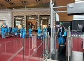 Chuyến bay đặc biệt đưa 340 công dân về Tân Sơn Nhất
