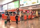 Jetstar Pacific nói về thông tin ngưng bán vé để tái cơ cấu