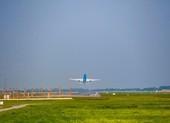 Sân bay Nội Bài 'tắc' 20 phút do gặp sự cố