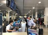 Các cảng hàng không siết chặt thực hiện quy trình y tế