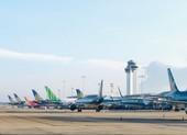 Bão tan, 5 sân bay miền Trung mở cửa hoạt động