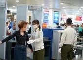 Tăng cường an ninh hàng không dịp lễ Quốc khánh 2-9