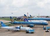 Các hãng mở nhiều đường bay ngắn phục vụ đi lại dịp tết