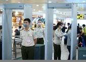 Công bố kết quả xét nghiệm COVID-19 tại 5 sân bay