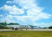 Máy bay của Bamboo Airways va phải chim, 8 chuyến bay bị hủy