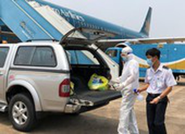 Miễn vé máy bay cho y, bác sĩ phòng, chống dịch COVID-19