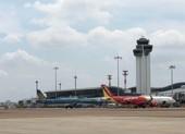 Hạn chế máy bay qua đêm để nâng cấp đường băng 2 sân bay lớn