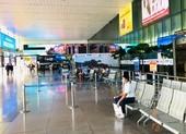 Tạm dừng các chuyến bay từ Hải Phòng đến TP.HCM