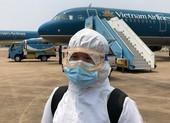 Vietnam Airlines được cấp chứng chỉ 5 sao về phòng chống COVID-19