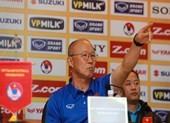 Đến lượt HLV Park Hang Seo vào đề văn tại Nghệ An