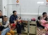Nổ bình ga tại hội chợ Xuân, 7 học sinh nhập viện