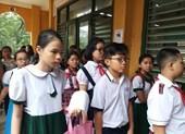 Thông tin 'hot' tuyển sinh vào lớp 6 chuyên Trần Đại Nghĩa