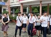 Tuyển sinh lớp 10: Đề thi tiếng Anh tại TP.HCM có sai sót
