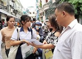 Đề thi Văn 10 tại TP.HCM, Hà Nội, Đà Nẵng: Dễ lấy điểm 7, 8