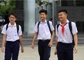 TP.HCM dự kiến công bố điểm tuyển sinh lớp 10 trước 1 ngày