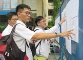 TP.HCM: Quét xong trắc nghiệm, hơn 700 bài Văn đạt từ 8 điểm