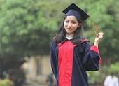 Nữ sinh Phú Thọ trở thành thủ khoa cả nước với 29,8 điểm 3 môn