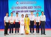 Học sinh giỏi quốc gia suýt rớt tốt nghiệp THPT!