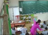 TP.HCM: Cô giáo đánh, véo tai nhiều học sinh