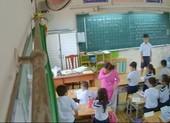 'Giáo viên đánh học sinh phải ra khỏi ngành giáo dục'