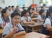 TP.HCM bỏ giãn cách trong lớp học