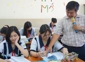Nóng: TP.HCM công bố số liệu ban đầu về tuyển sinh 10