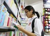 Trường phải công khai kết quả chọn sách giáo khoa