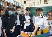TP.HCM tuyển hơn 66.000 học sinh vào lớp 10 công lập