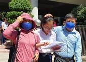 Thi lớp 10 ở Đà Nẵng: Học sinh thở phào với đề toán