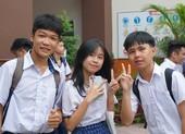 TP.HCM: Công bố điểm thi tuyển sinh vào lớp 10