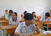 TP.HCM: Công bố điểm chuẩn vào lớp 10 chuyên và tích hợp