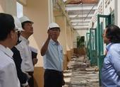 Gần 2.000 HS Trường THPT Bình Phú sẽ chuyển qua trường khác