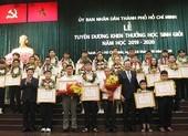 TP.HCM thông qua 2 đề án giáo dục quan trọng