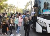 Sinh viên TP.HCM nghỉ tết Nguyên đán 2021 nhiều nhất 25 ngày