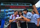 Đề xuất nhiều thay đổi trong tuyển sinh đầu cấp tại TP.HCM