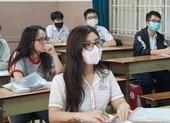 Công bố phương án thi tốt nghiệp THPT năm 2021