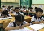 TP.HCM: Trường học kết thúc kiểm tra học kỳ 2 trước ngày 9-5
