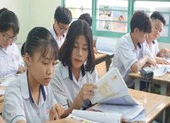 Thay đổi trong quy định tuyển sinh lớp 10 tích hợp tại TP.HCM