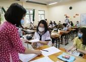 Bộ GD&ĐT hướng dẫn tổ chức thi tốt nghiệp THPT đợt 2
