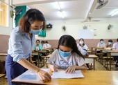 'Mưa điểm 10' môn tiếng Anh trong kỳ thi tốt nghiệp THPT