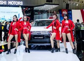 Tháng tết, mỗi ngày có khoảng 155 chiếc ô tô nhập khẩu vào VN