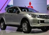 Khai xuân, Mitsubishi Việt Nam triệu hồi xe vì lỗi kỹ thuật
