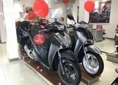 Bảng giá xe máy Honda tháng 2: SH vẫn chênh giá 33 triệu đồng