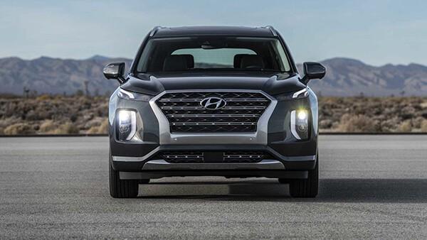 Hyundai Palisade 2020 sẽ là đối thủ cạnh tranh cùng Ford Explorer.