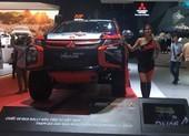 Nhiều dòng xe ô tô Mitsubishi bất ngờ giảm giá mạnh