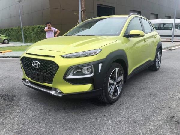 Một số mẫu xe khác của Hyundai cũng được giảm giá từ 10-20 triệu đồng.