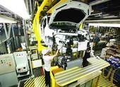 Chevrolet rút lui khỏi ĐNA, bán nhà máy cho Trung Quốc