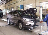 Ô tô 'quên' đăng kiểm bị tăng mức phạt khủng